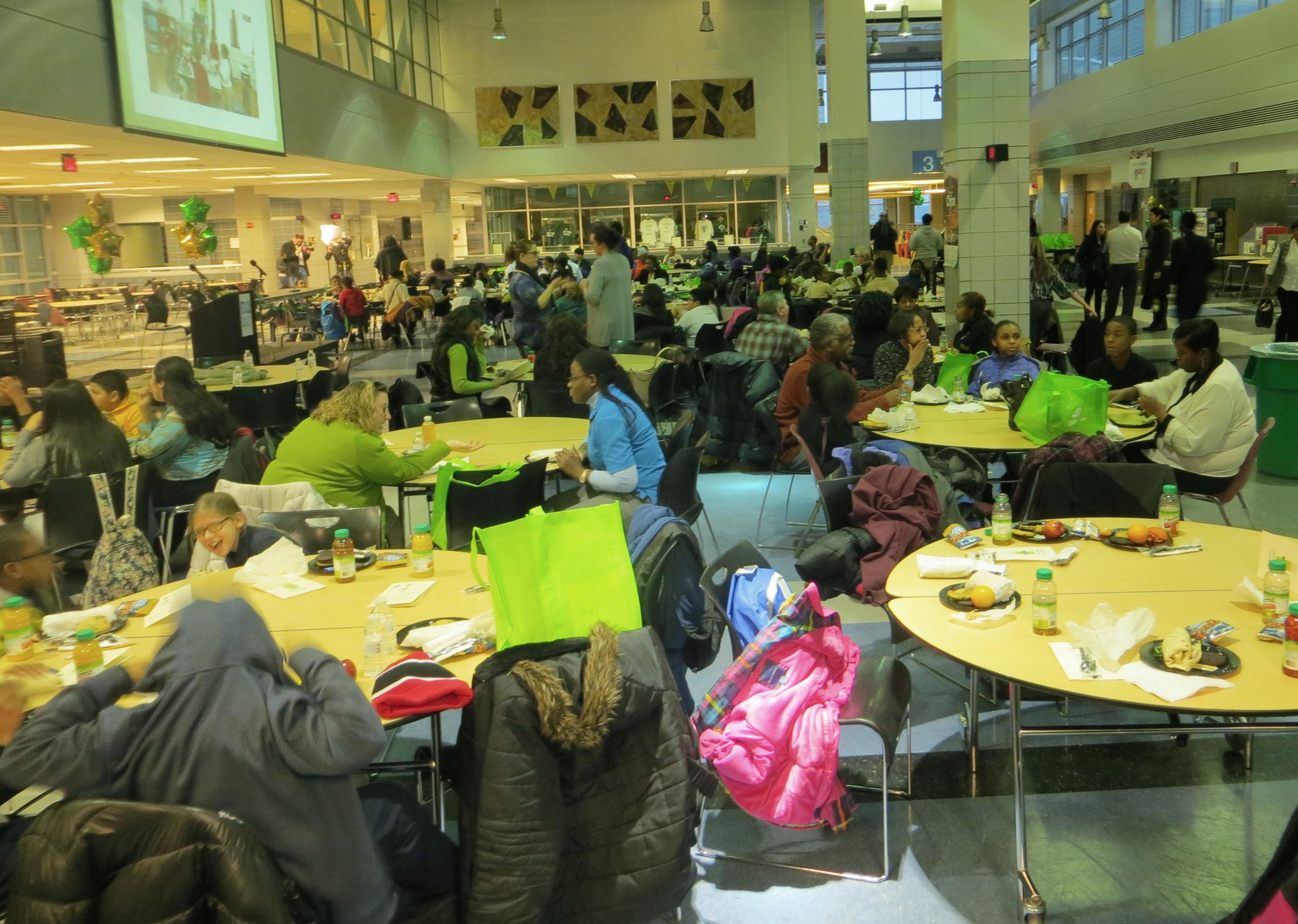 school – Detroit Public Schools Go Green Challenge