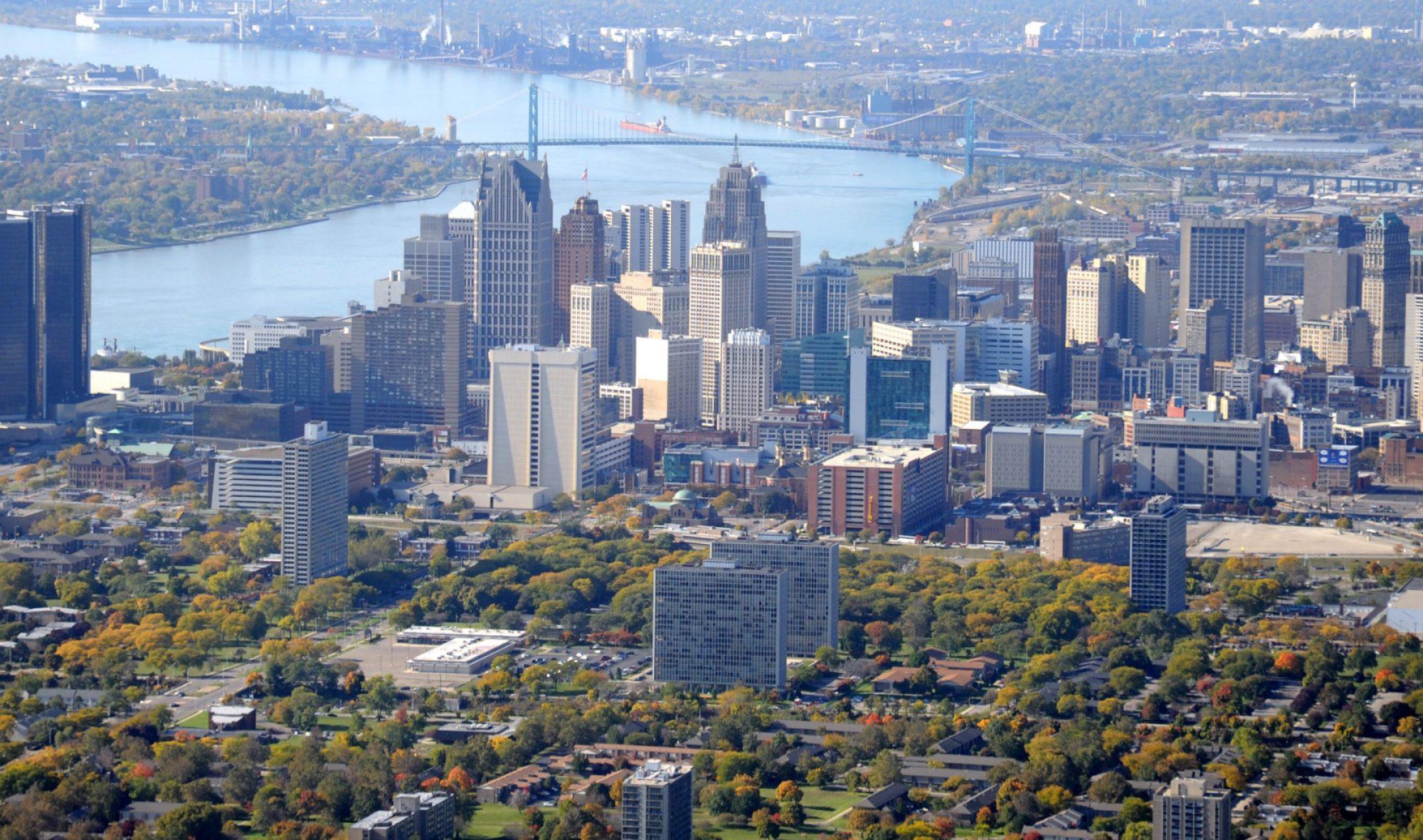 Detroit Public Schools Go Green Challenge